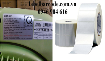 tem xi bạc dán sản phẩm