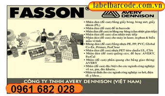 in decal giá rẻ giấy decal fasson avery
